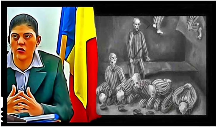 O acuzație care ar distruge-o pe Kovesi: istoricul Marius Oprea spune că Kovesi a ordonat distrugerea documentelor incriminatoare de la Aiud, Foto: Youtube / Memorialul Durerii