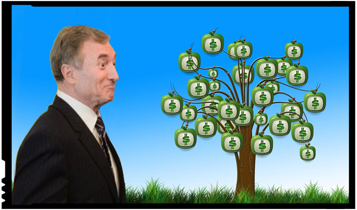 """Tudor - Tim Ionescu: """"Sper că interesul moral al lui Augustin Lazăr nu este legat de partea financiară"""""""