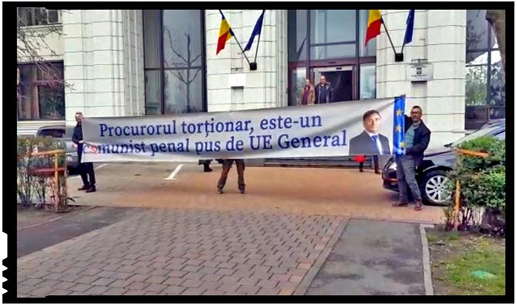 Iulian Capsali: Augustin Lazăr este susținut de către presa cu epoleți, Foto: captură youtube