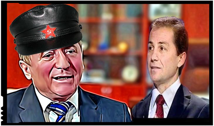 Daniel Morar nu vrea în aceeași căruță cu Augustin Lazăr. Se teme că va fi băgat pe gâtul CCR-ului?