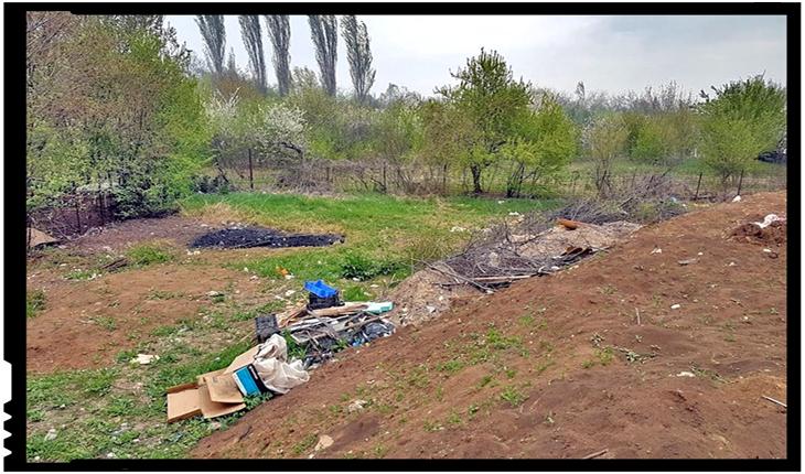 George Simion cere sancționarea Primăriei Popești-Leordeni pentru dezastrul ecologic produs în localitate, Foto: georgesimion.ro