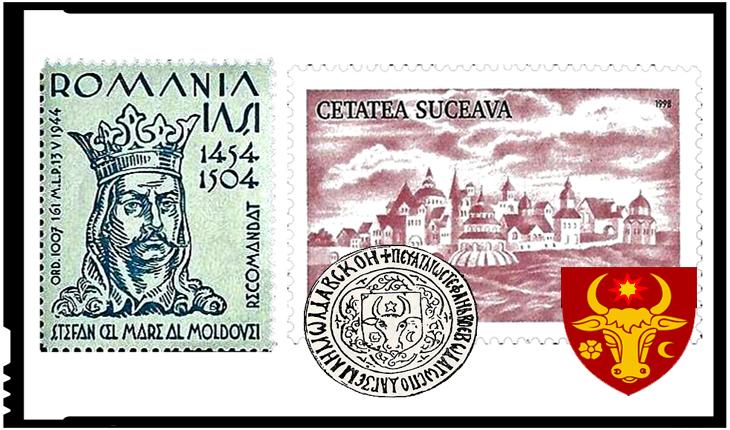 """La 14 aprilie 1457, la """"Direptate"""", Ștefan cel Mare este recunoscut oficial ca domn al Moldovei"""