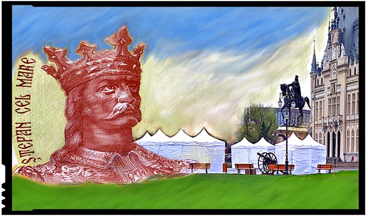 La 12 aprilie 1457 avea loc bătălia în urma căreia Moldova a câștigat un domnitor legendar: Ștefan cel Mare