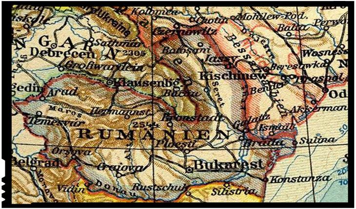 La 13 aprilie 1945 avea loc proclamarea oficială a administrației românești în Transilvania de Nord