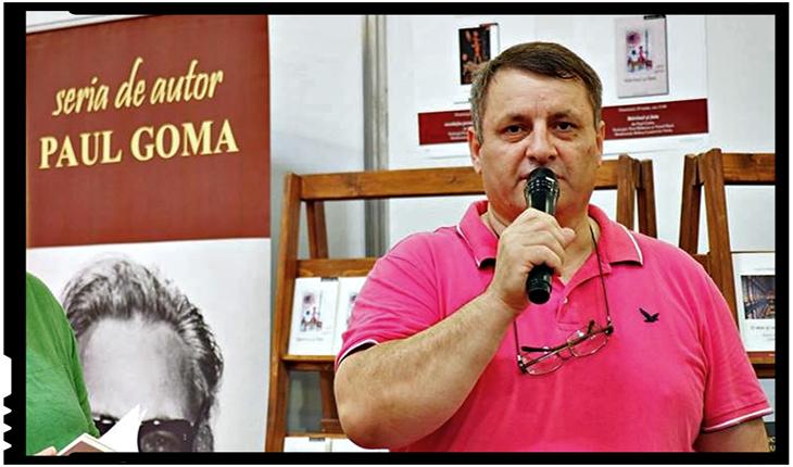 """Jurnalistul Viorel Ilișoi: """"Procurorul comunist Augustin Lazăr se spală la televizor cu revoluție. Îți pute gura, paiață!"""", Foto: facebook.com/petre.mihaela.9"""