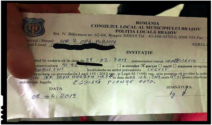 "Lui ""Wolzvagin"" nu i-a prea plăcut școala?, Foto: facebook.com/anluhka"