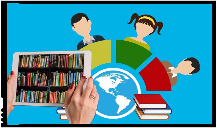 Un proiect de salutat: Bibliotecă digitală pentru românii de pretutindeni