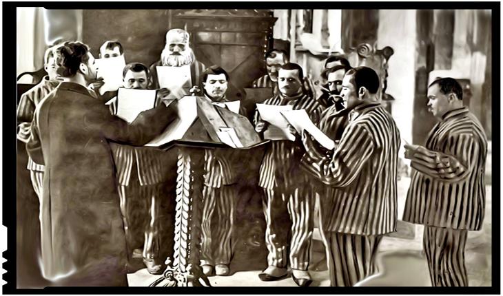 Gelu Vișan despre cazul Lazăr: Plâng Morții Noștri! Memoria Ștearsă a unui Popor