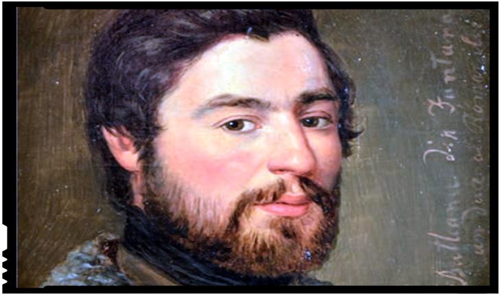La 23 mai 1849 era asasinat de unguri prefectul Ioan Buteanu, unul din liderii revoluționarilor români transilvăneni de la 1848