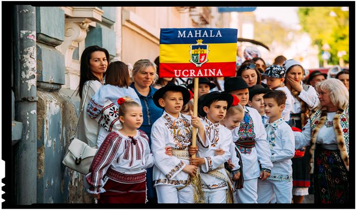 George Simion: avem datoria să protejăm comunitatea românească din Cernăuți