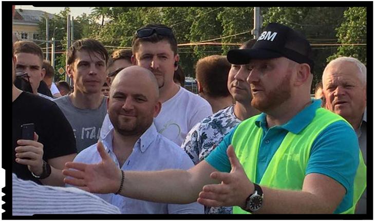 PAD consolidează polul Unionist din Republica Moldova: activistul civic Mihail Bagas este noul vicepreședinte al Partidului Acțiunea Democratică