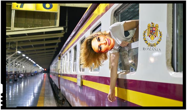 Raluca, ce să-ți fac fato? N-ai prins trenul nici de data asta!