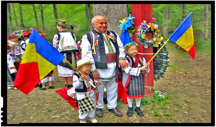 Deși e prigonită în Ucraina, limba română e la mare căutare pentru ucrainenii care vor pașaport românesc, Foto: Zorile Bucovinei