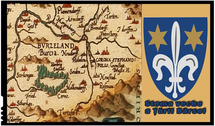Începând cu 7 mai 1211 are loc colonizarea Cavalerilor teutoni, în Țara Bârsei, de către regalitatea maghiară