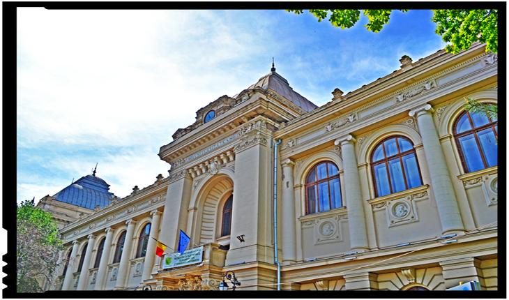 Universitatea din Iași refuză să fie agent electoral pentru Iohannis
