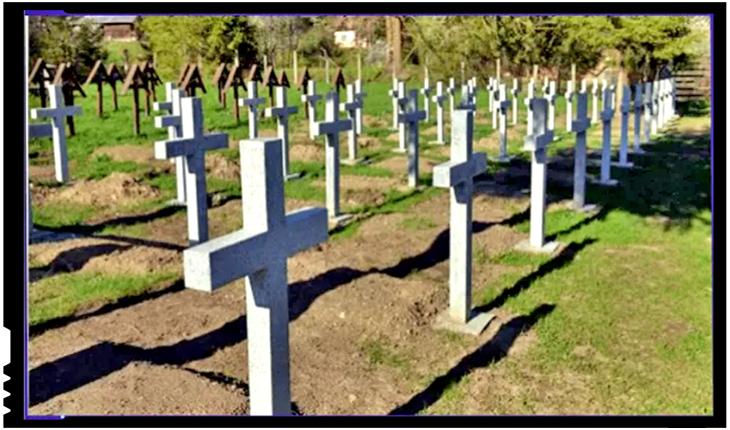 Cum a inflamat UDMR tensiunile privind Cimitirul de la Valea Uzului, turnând gaz pe foc prin declarații belicoase, Foto: razboiulinformational.ro