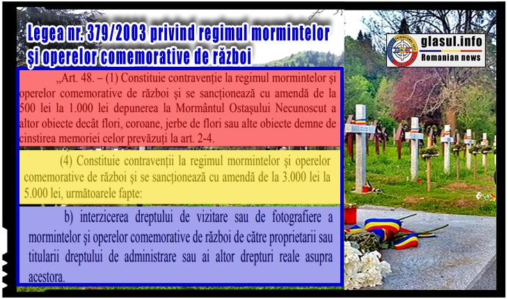 Cimitirul de la Valea Uzului nu se închide! Prefectura Harghita a atacat în contencios administrativ hotărârea CL Sânmartin