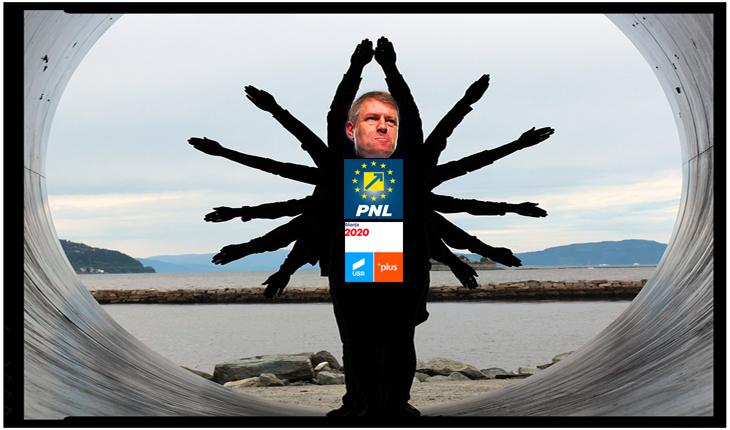 Aurelian Pavelescu: Au câștigat alegerile partidele fără Dumnezeu, PNL și USR-PLUS, în frunte cu Iohannis!