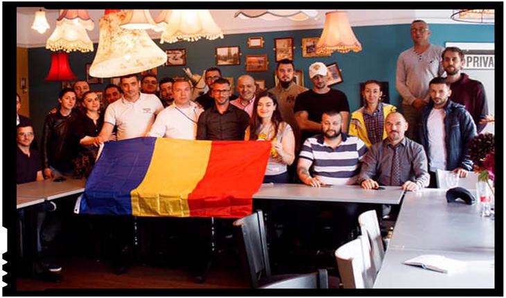 George Simion a început pregătirile pentru alegerile prezidențiale și locale, în cadrul unui turneu în diaspora