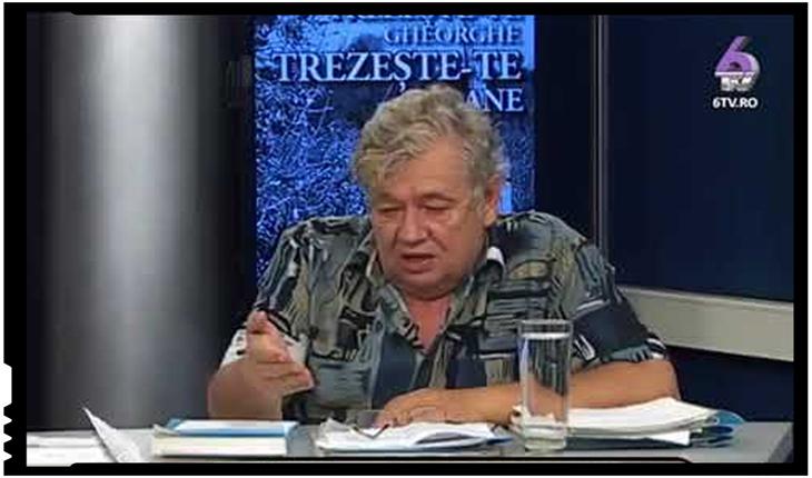 Istoricul Mircea Dogaru: Cimitirul de la Valea Uzului nu trebuie redat Armatei, el aparține Armatei Române!, Foto: 6TV