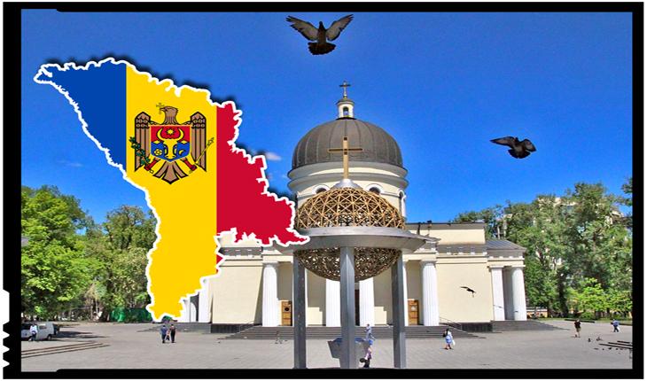 La 23 iunie 1990 parlamentul de la Chișinău își declară suveranitatea de stat