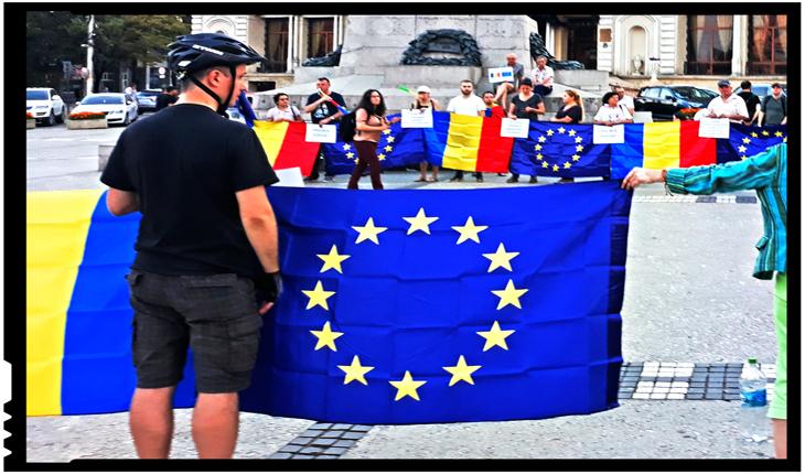 Liderii de opinie strâng rândurile: UE nu vrea ca românii să se poată întoarce acasă!