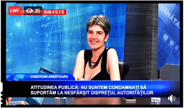 Cum aduci românii din străinătate înapoi acasă? O româncă a inițiat un proiect incredibil!, Foto: captura Profit 24 TV