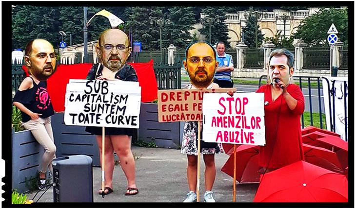 Gata! UDMR s-a suit în patul liberalilor! PNL îl susține pe Peter Eckstein-Kovacs pentru funcția de avocat al poporului!, Foto: facebook / Trucaj