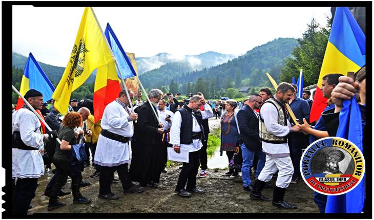 Valea Uzului cu Dărmănești si Comănești trebuie să devină o linie de rezistență românească împotriva maghiarizării care se extinde și în județul Bacău