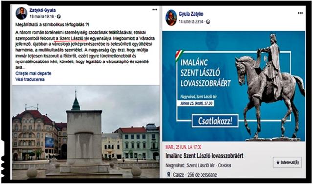 Șaradă antiromânească la Oradea: Bolojan are consilier ungur de la PPMT!