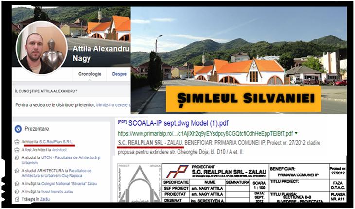 Ironie morbidă: un arhitect șovin ia banii urmașilor masacrelor din Transilvania de Nord, dar are alergie la români