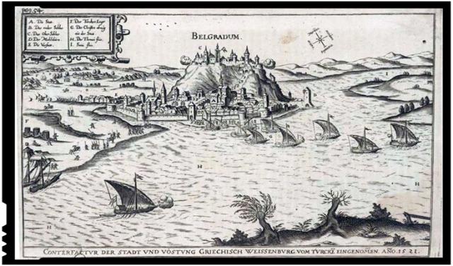 14 Iulie 1456 - De ce sunt trase toate clopotele bisericilor catolice din Europa la amiază? Iancu de Hunedoara este motivul...