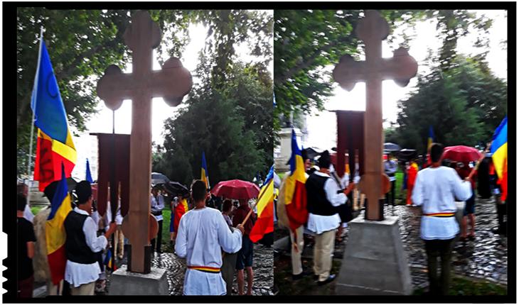 """(VIDEO) Români, a mai existat un moment """"Valea Uzului""""! Unul udat de Dumnezeu cu lacrimile sale"""