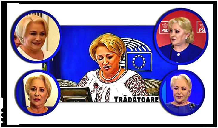 """Acuzații de trădare națională: """"Trădarea de țară în ordonanțe de urgență se măsoară! """""""