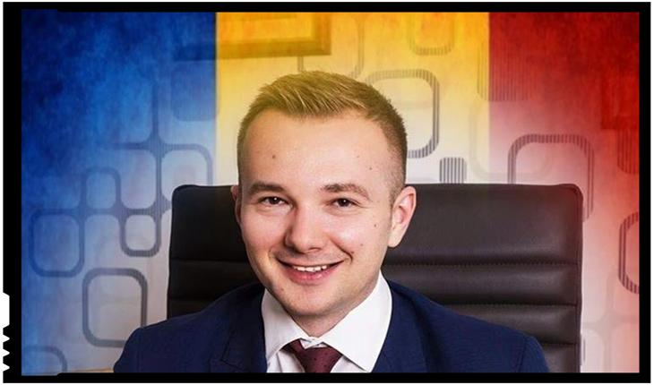 Deputatul PNL Daniel Gheorghe: Procurorul de caz ar trebui exclus din magistratură în cel mai scurt timp, Foto: .facebook.com/daniel.gheorghe.374549