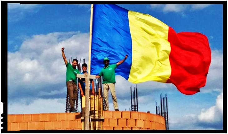 Apel al Frăției Ortodoxe: Sâmbătă vom avea 3 acțiuni, în Moldova și Ardeal: la Mânăstirea Râmeț, la Vorona și la Schitul Sihăstria Crucii, Foto: facebook.com/jnepiisfantuluigheorghe