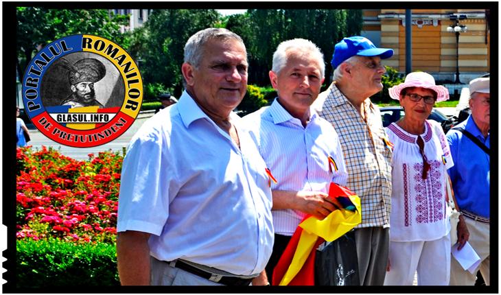 Apel al Partidului România Noastră: 7 iulie 2019, începând cu ora 17,00, în Piața Victoriei din București, protest împotriva introducerii limbii maghiare ca limbă oficială în România