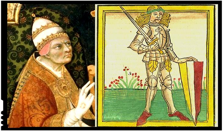 22 Iulie 1456 - De ce sunt trase toate clopotele bisericilor catolice din Europa la amiază? Iancu de Hunedoara este motivul...