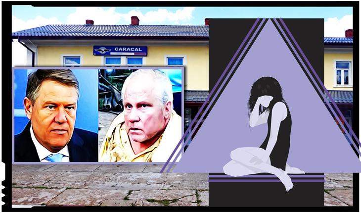 """Viorel Cataramă: """"Iohannis știe de existența rețelelor mafiote de trafic de persoane care există numai cu complicitatea angajaților instituțiilor statului român"""""""