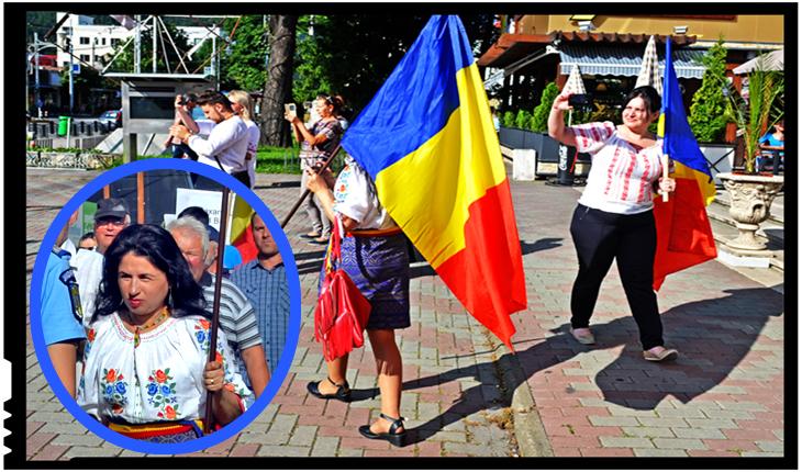 """Apelul unei poete din Târgu Secuiesc: """"Pentru LIMBA ROMÂNĂ- ROMÂNI din toate colțurile Țării, UNIȚI-VĂ!"""""""