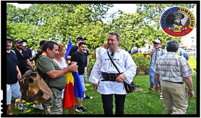 Mihai Tîrnoveanu: Nu putem sta sub dictatura minorităților, legile nu se fac prin OUG sub presiunea unor negocieri politicianiste ticăloase și trădătoare