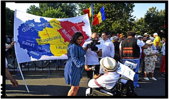 Președintele ASCIOR Buzău: Am participat la multe proteste și am văzut lipsa de reacție a românilor, am văzut NEPĂSAREA CRIMINALĂ a românilor!