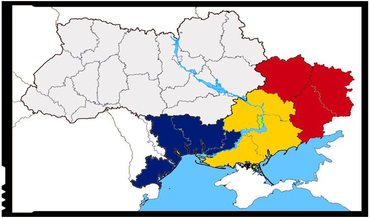 """Istorie furată: Originile românești ale Novorusiei și """"cazacii români"""""""