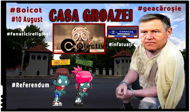 Iulian Capsali despre cazul de la Caracal: Suntem mințiți din Rațiuni de Stat