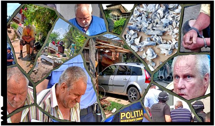 Autoritățile din România rupte de realitate în cazul Caracal: primarul spune că nu există clanuri, DIICOT spune că nu putem vorbi de crimă organizată