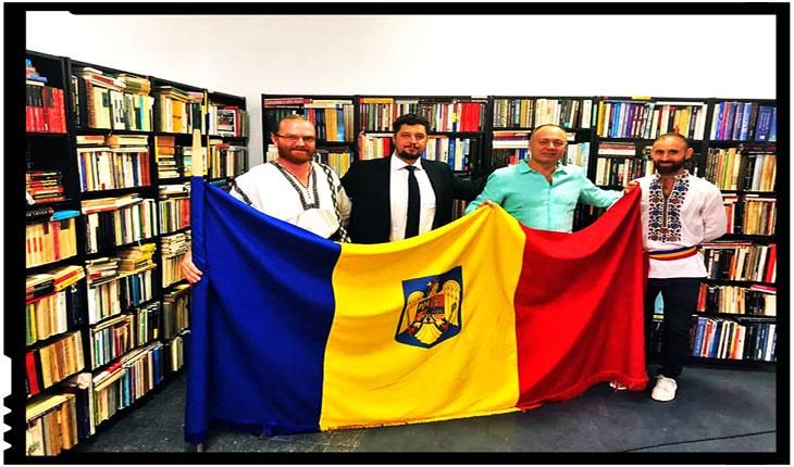Claudiu Târziu: Suntem primii care vor să creeze condițiile favorabile întoarcerii acasă a românilor aflați în exil economic, Foto: Facebook / Claudiu Târziu