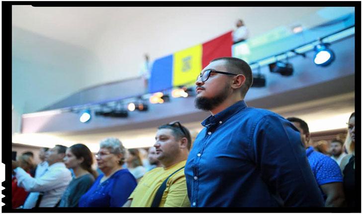 """A apărut partidul diasporei? Este vorba despre """"România Mare în Europa"""", mișcare politică axată pe interesele românilor din străinătate"""