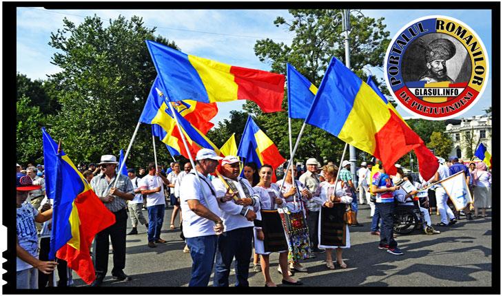 Se vrea sancționarea sprijinirii identității naționale de către o instituție a statului român?