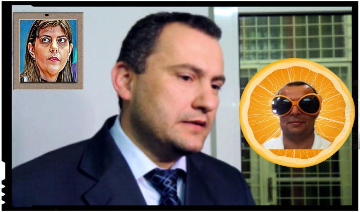 Judecătorii au hotărât ca Lucian Onea, cel care alături de Portocală a speriat Ploieștiul, să rămână sub control judiciar