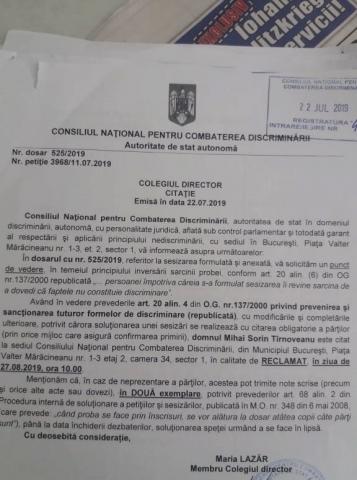 Noi tentative de interzicere a lui Eminescu? CNCD-ul asmuțit împotriva publicisticii lui Eminescu